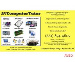 AVComputerTutor