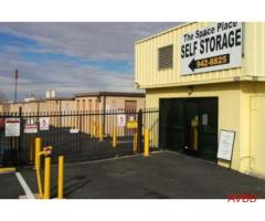 The Space Place - Great Storage Prices!