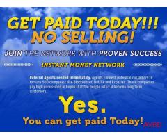 Get Paid By Next Friday - Immediate Position