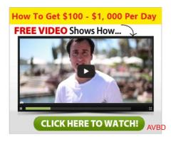 LEARN THE TOP SECRETS to MAKING $1,000 - $5,000 COMMISSIONS