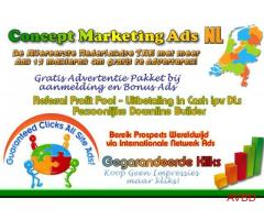 Concept Marketing Ads
