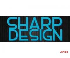 Sharp Design Furniture