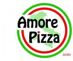 Amore' Pizza