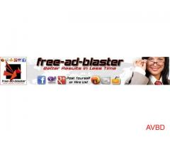 Free Ad Blaster is Here!
