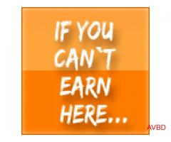 Tired of Paying the High Cost for Income opportunities?