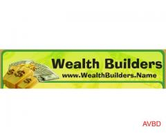 THE FORTUNE 1000 MATRIX, By Wealth Builders,