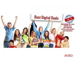 Digital Info and software products