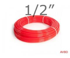10,000ft of 1/2in O2 Barrier PEX on Blue Collar Auctions