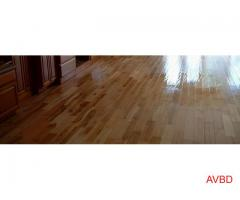 M.G Hardwood Floors