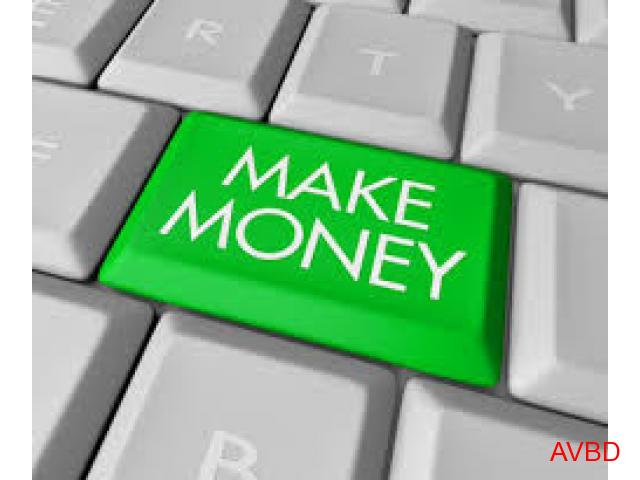 ATTENTION. Start Today, Get Paid Today!