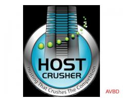 HostCrusher LLC - Server Special's